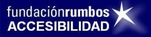 Logo for Fundacion Rumbos