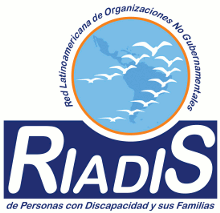 Logo for RIADIS