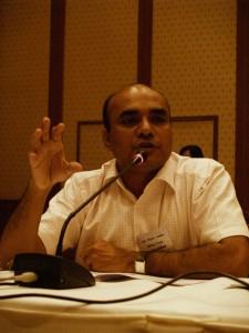 Mr. Abdus Sattar Dulal