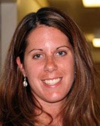 Project coordinator Paula Hearn
