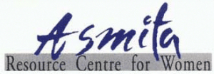 Asmita resource centre for women logo