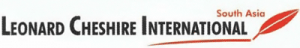 Leonard Cheshire International Logo