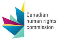 Canadian Human Rights Commission Logo