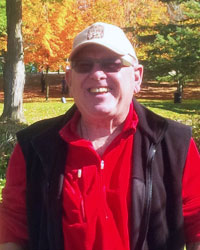 David McNab