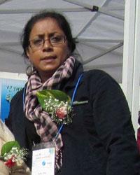Kuhu Das